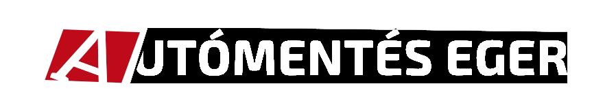 Autómentő Eger Logo